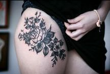 Beautiful Ink / by Jack Eline