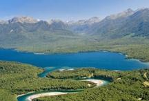 New Zealand Trip 2013 / by Maggie Gillespie