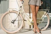bicycle lovers / by Renata Dania