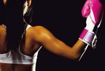 Workout: Arms & ABS / Workout those arms and core / by Deidre Lichty