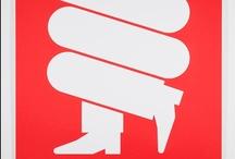 GRAPHIC DESIGN- poster/print / by Caity Corbin