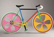 // velo // bicycle // fahrrad // / Bikelove is real love  pedaleando la vida ...  fahrrad fahren  Aus Liebe zum Fahrrad!