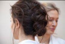 Hair / by Stéphanie L.