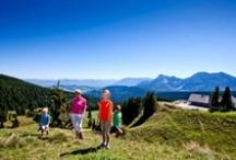 Familien-Urlaub in Bayern / Bayern ist das Urlaubsland für Familien. Die Berge, Seen und Schlösser sind ideale Ausflugsziele für einen Urlaub mit Kindern