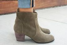 Shoes / Tons of styles that had me at hello!<3