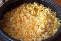 Crock Pot Meals  / by Jessica Shaw