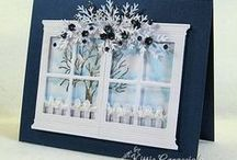 Card Making / by Cassandra Brown