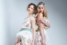 Fashion / The best of rooi rose fashion. | Die beste rooi rose mode.