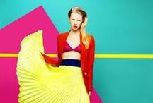 Fashion ed's inspiration / Moderedakteur, Susra Matthee deel haar inspirasie / by rooi rose Tydskrif