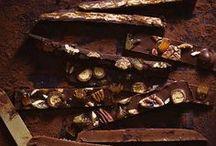 We ♥ chocolate  / by rooi rose Tydskrif