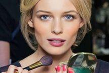 Our beauty inspiration / Ons skoonheid-inspirasie!  / by rooi rose Tydskrif