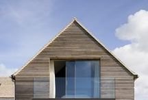 Haus Project / Architecture