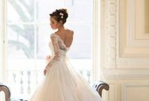 Wedding Inspiration / The best in wedding inspiration. | Die mooiste mode-inspirasie.