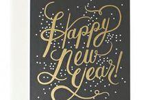 New Year / New Year | Nuwejaar