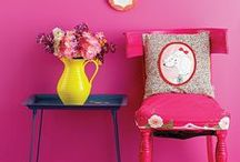 Our decor inspiration / by rooi rose Tydskrif
