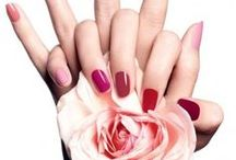Nail Art / Beautiful nails is an art. | Mooi naels is 'n kuns.
