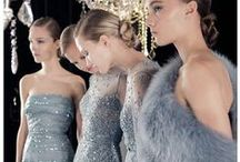Couture  / by rooi rose Tydskrif
