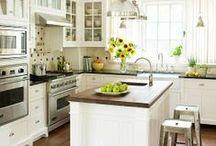 Kitchens / Beautiful kitchens | Flatervrye kombuise