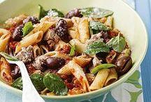 Weeknight Recipes / Delicious, easy recipes for weeknights. Taken from www.rooirose.co.za. | Aandetes vir die week.