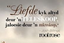 rooi rose quotes / by rooi rose Tydskrif
