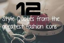 Fashion / Check out sizzling hot fashion trend and news.