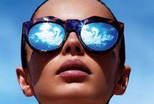 Sunglasses / by rooi rose Tydskrif