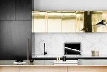 // home : kitchen // zuhause : küche // / Kitchen ideas and inspiration. Küche