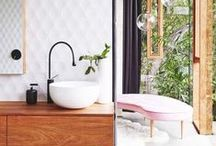 // home : bathroom // / Bathroom inspiration