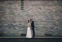Photographs by Harvard Wang / Wedding