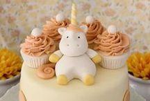 Festivity // Birthdays / Theme birthdays, generic birthdays, whatever you want! / by Rho Medrano