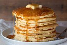 Recipes // Bread & Breakfast