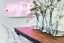 // home : table // tisch & stuhl // / Dining table, come together , table inspiration. Alles rund um den Esstisch und Stühle