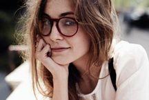 // i see you // brillen // / Glasses, Brille, Lentes, Gafas
