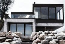 // architecture // architektur // / Architecture, houses, places, spaces