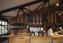 espressolab / Coffeshop