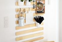 // ikea hacks // / Ikea Hacks and DIY inspiration for your ikea furniture - ikea möbel upcycling