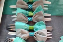 Fun Party Ideas / by Lauren Combs