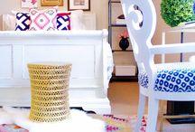 Home Decor Ideas / by Lauren Combs