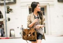 Clothes / Stitch Fix Inspiration / How I would dress if I actually spent money on clothes