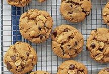 Recipes - Cookies / by Linda Gillespie