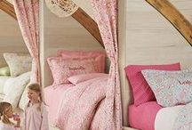 Triplets' Room Ideas