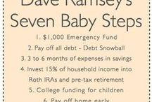 Money Savers / by Lauren Combs