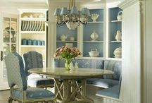 Built-in ~ Dining / Built-in furniture