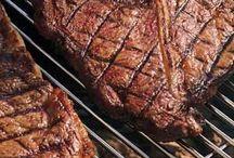 Recipe ~ BBQ & Grilling