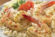 Recipe ~ Seafood / by PamDesigns 3D