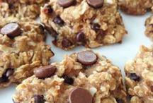 Clean Eats & Healthy Treats / by Lauren Combs