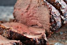 Recipe ~ Beef Entrée / It's what's for dinner!