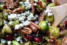 Food / by Toni Findley-Greim