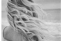 hair & beauty / by lex clark