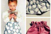 Sew Cute! / by Lauren Combs